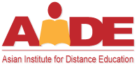 AIDE | Asian Institute for Distance Education
