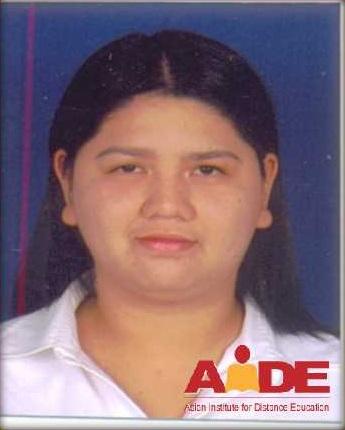 Shiela Marie D.C. de Leon